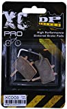 DP Brakes XC PRO X-Country Sintered Disc Brake Pads for Avid Juicy Systems