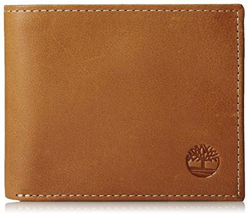 Timberland Men's Cloudy Passcase, Tan, One Size ()