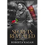 Secrets Revealed: Book Two in the Eidel's Story  Series