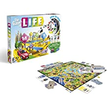 Hasbro The Game of Life: TripAdvisor Edition
