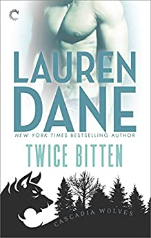#Twice Bitten by Lauren Dane
