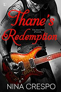 Thane's Redemption by Nina Crespo ebook deal