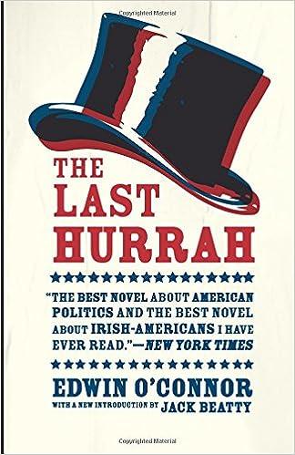 Book The Last Hurrah: A Novel