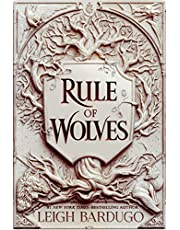 Rule of Wolves (King of Scars Duology, 2)