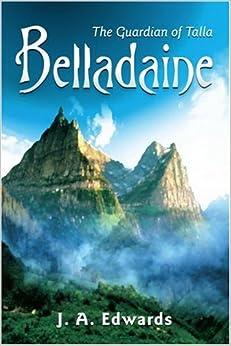 Book BELLADAINE: The Guardian of Talla