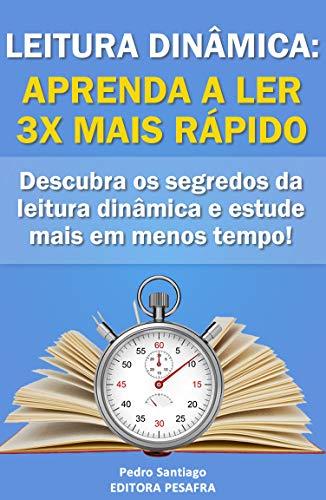 LEITURA DINÂMICA APRENDA MAIS RÁPIDO ebook
