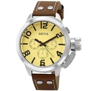 Reloj Hombre Breda 1626-Brown Austin