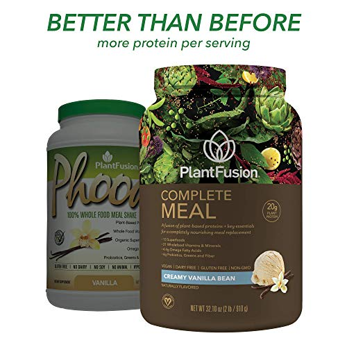 Buy tasting meal replacement powder