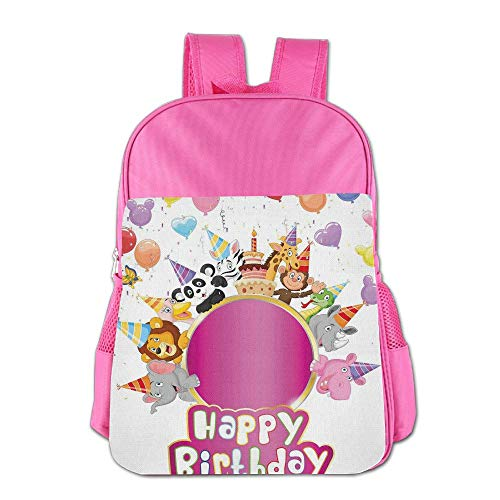 Haixia Kids Boys&Girls School Backpack Birthday Decorations for sale  Delivered anywhere in USA