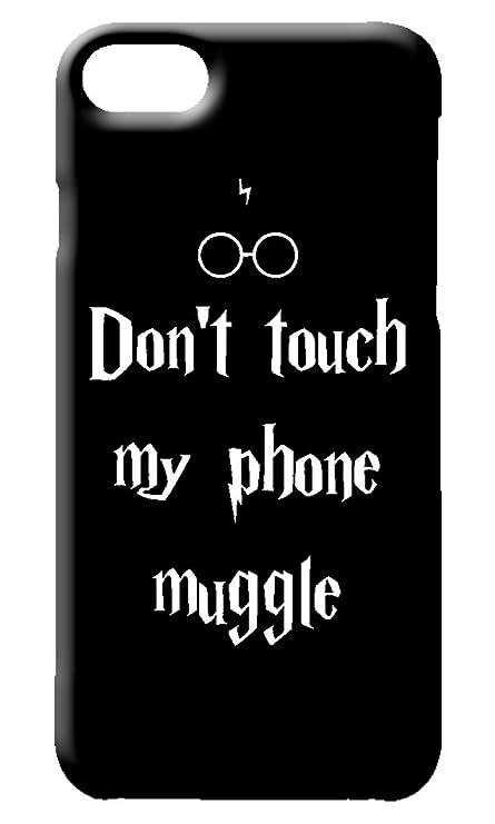 designer fashion 66424 876e0 Harry Potter Back Cover for Apple iPhone 7