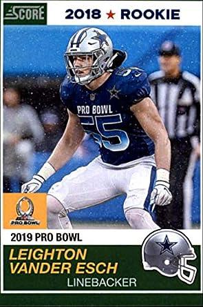 buy popular a31fe 6c5da Amazon.com: 2018 Panini Instant NFL Pro Bowl 1989 Score ...
