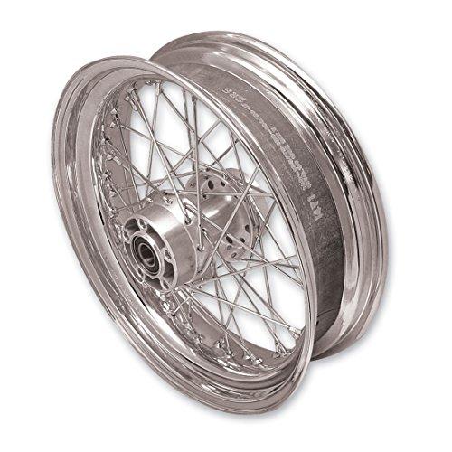 17 Spoked Motorcycle Wheels - 3