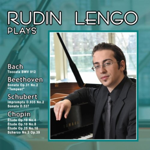 "Etude 3 Tristesse Chopin: Étude In C-Sharp Minor, Op. 10, No. 4 ""Torrent"" By Rudin"