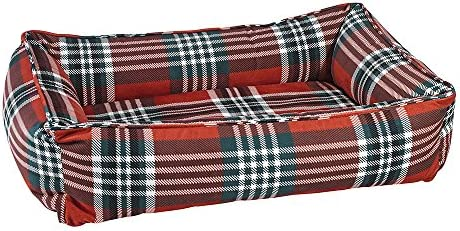 Bowsers Urban Lounger Dog Bed
