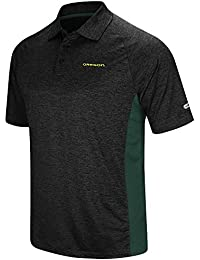 Mens Oregon Ducks Polo Shirt