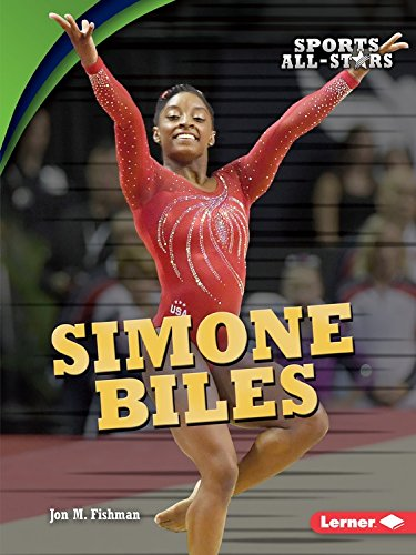 Simone Biles  Sports All Stars