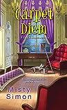 Carpet Diem (A Tallie Graver Mystery)