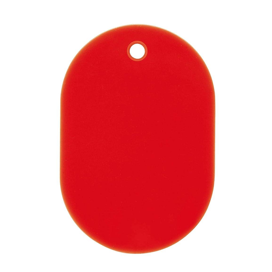 凶暴な時計回りブロー【ノーブランド品】クラフト紙製 無地 カード 荷札 ラベル タグ (ブラック) 100枚