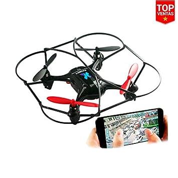 Drone FPV Neutrón | FPV a Móvil | Cámara HD Fotos y Vídeos ...