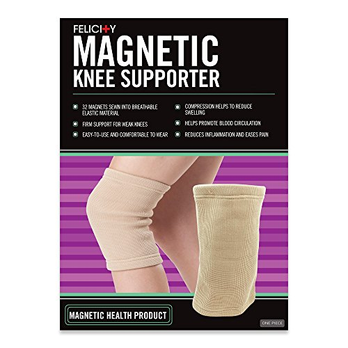 Felicity Magnetic Supporter Large Beige product image