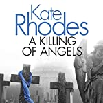 A Killing of Angels   Kate Rhodes
