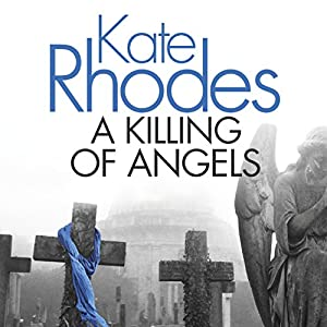 A Killing of Angels Audiobook