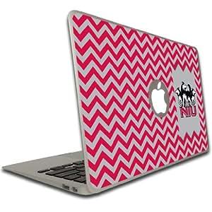 Northern Illinois University -MacBook Air or Pro (13 inch) Skin? Chevron Stripes