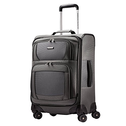 """American Tourister Aerospin 21"""" Spinner Carry On Luggage"""