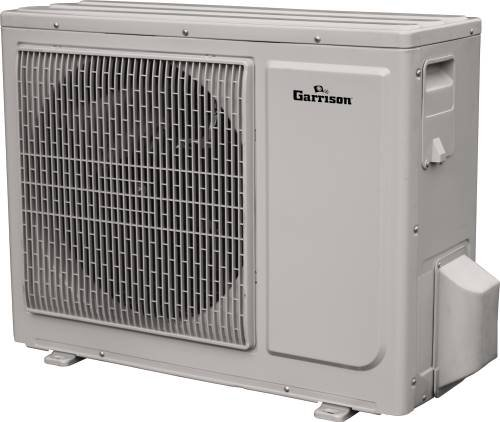 Garrison 2465577 Mini-Split Ductless Outdoor Condensing U...