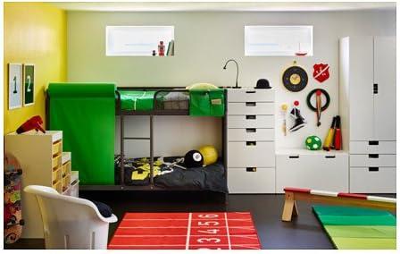Ikea TUFFING - Litera