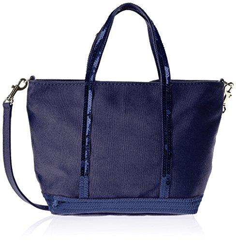 Vanessa Bruno - Bébé, Sacs fourre-tout bleus pour femme (indigo)
