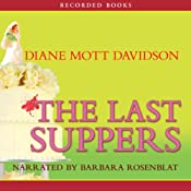 The Last Suppers | Diane Mott Davidson