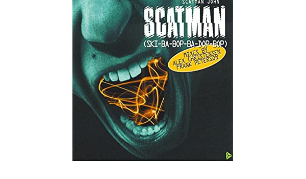 JOHN - BAIXAR SCATMAN MUSICA SCATMAN SKI-BA-BOP-BA-DOP-BOP