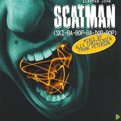 Scatman (ski-ba-bop-ba-dop-bop)(New Radio Edit)