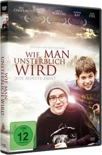 Wie man unsterblich wird - Jede Minute zählt DVD Alemania ...