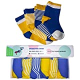 Boys Baby Socks ( 6 PACK) For Babies - Best Reviews Guide