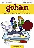 gohan la cuisine japonaise est un jeu d enfant