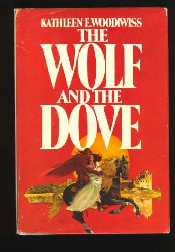 The Wolf and the Dove by Brand: William Morrow n Co