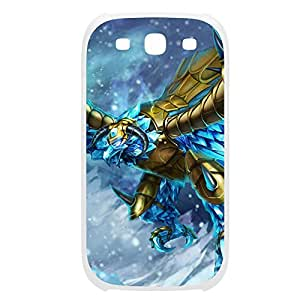 Anivia-006 League of Legends LoL case cover Iphone 5C Plastic White