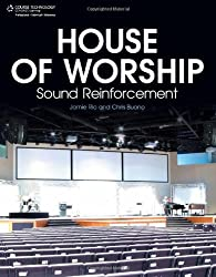 House of Worship Sound Reinforcement