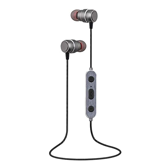 Roisay Mini auriculares deportivos de doble disco, exclusivos ...