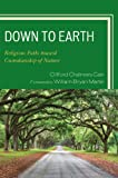 Down to Earth, Clifford Cain, 0761846867