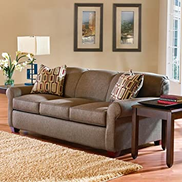 Amazon Mason Fabric Queen Sleeper Sofa Sports & Outdoors