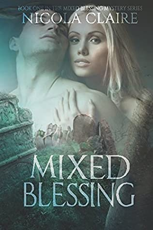 book cover of Mixed Blessing