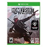 Homefront: The Revolution - Xbox One - Standard Edition