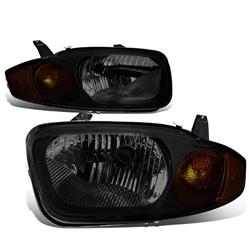 03 cavalier headlight assembly - 4
