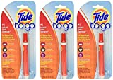 Best Tide Stains - 3pk Tide To Go, Instant Stain Remover Pens Review