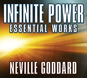 Infinite Power Hörbuch