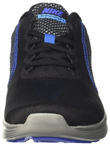 Nike Football/Lacrosse Cleats - Nike Lunarbeast Elite - White/Silver 9 Football/Lacrosse Cleats