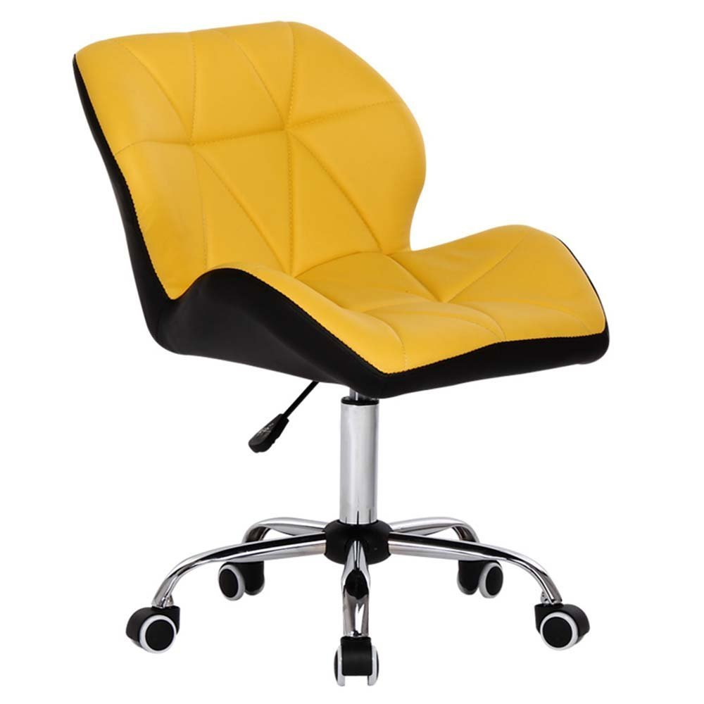 DIDIDD Computer chair home seat sofa chair lift chair chair office chair leisure sofa stool (color optional),4